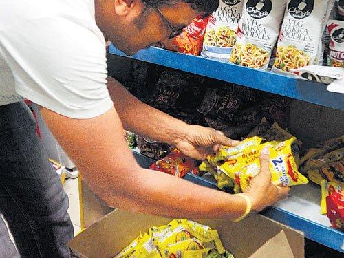 Karnataka may revoke ban on Maggi:Minister