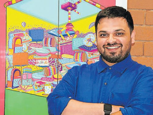 Chumbak gets into whole lifestyle fit