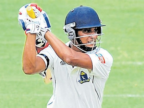 Chatterjee ton lifts Bengal