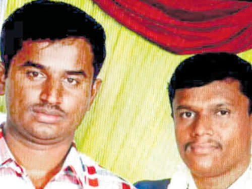 Distraught over friend's suicide, constable ends his life at same spot