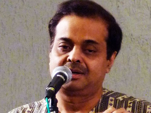Misguided anger not solution to problems:Sangeet Natak Akademi