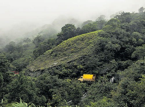 Online campaign to save Western Ghats