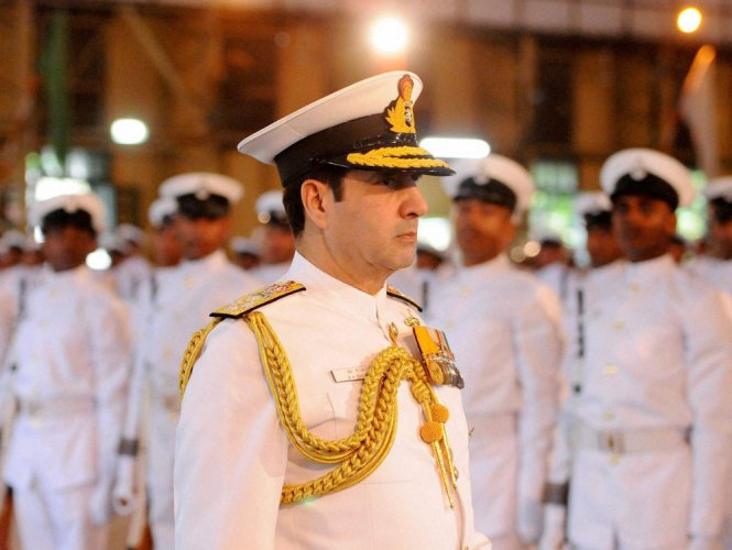 Navy plans to induct women as pilots: Dhowan