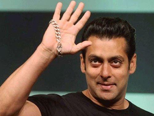 Salman is launching my son in two-three years: Suniel Shetty