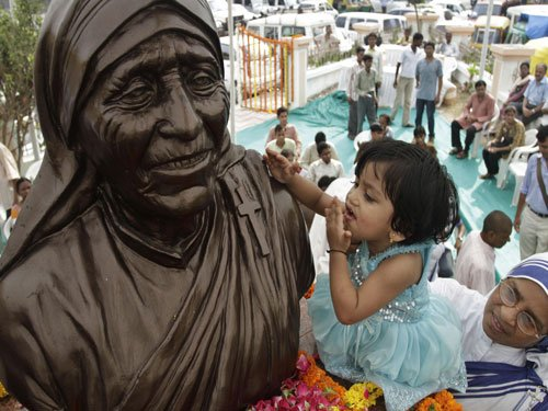 Missionaries of Charity may hand over kids to govt