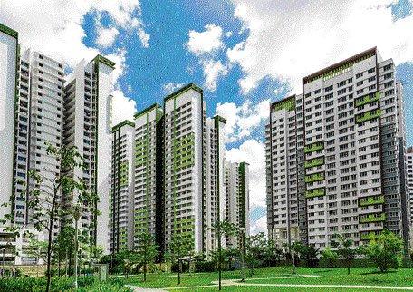 Bengaluru tops in rental yields