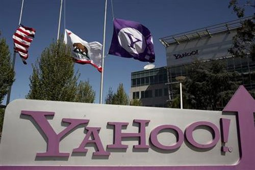 Yahoo's new email app works without a password