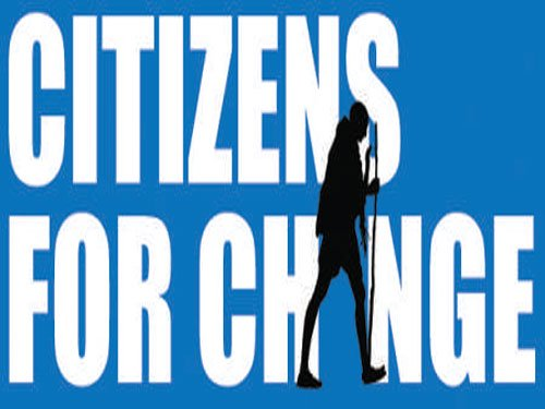 DH-PV'Citizens for Change' event in Dasarahalli today