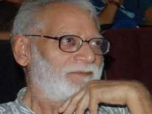 Hindi author, Telugu translator return Sahitya Akademi awards