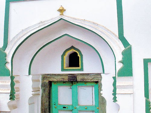 Sweet offerings during Muharram