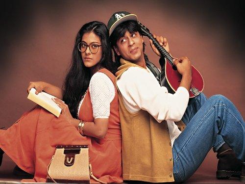 """When Shah Rukh found DDLJ's Raj """"girlish"""""""