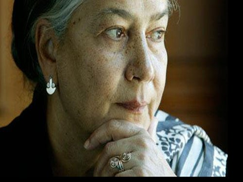 I do not recognise India of the present time, says writer  Anita Desai