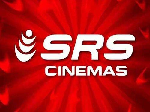 SRS Cinemas turns arc lights on S India