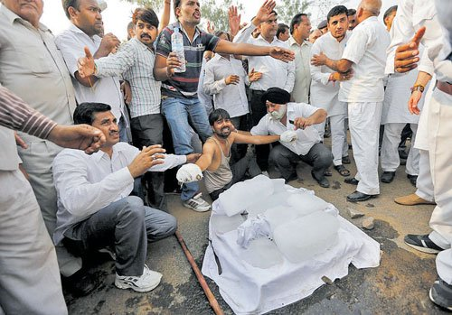 CBI to investigate Dalit kids' killing