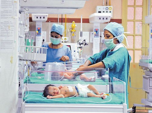 Woman dies after childbirth, kin allege laxity by doctors
