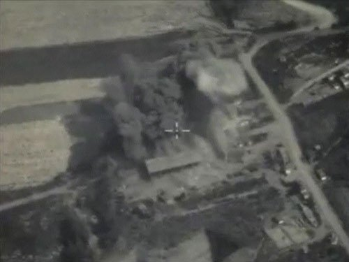 Russia mulls air support to moderate Syria rebels fighting IS