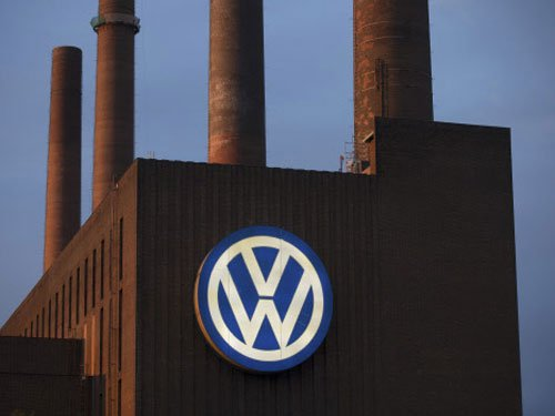 Controversy wipes out 22.3 bn Euro of EV for VW