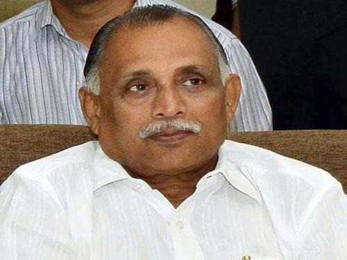 Karnataka Minister gets threat call