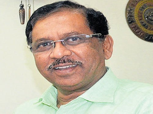 High command cold to KPCC chief's plea for deputy CM post