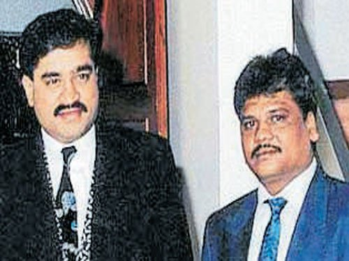 From selling black tickets to becoming Dawood rival   Deccan Herald