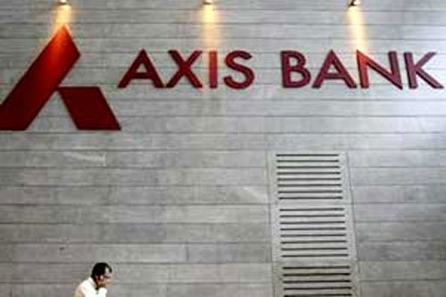 Axis Bank Q2 net rises 19% to Rs 1,919.64 cr