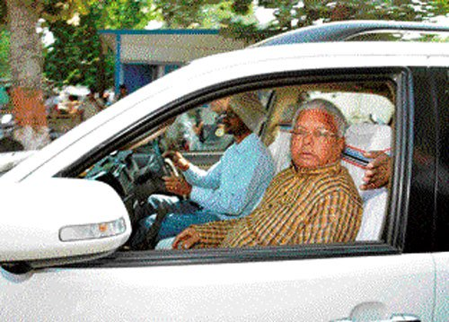 All eyes on Lalu's boys in Phase III