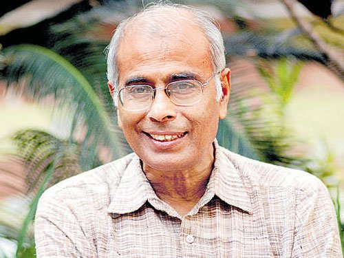 Two suspects on radar for Dabholkar murder
