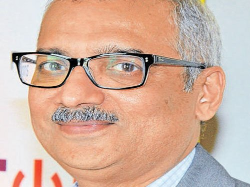 India still weak in innovation: Chimala