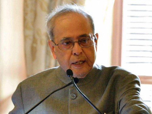 No one can meddle in judges' appointment: Prez