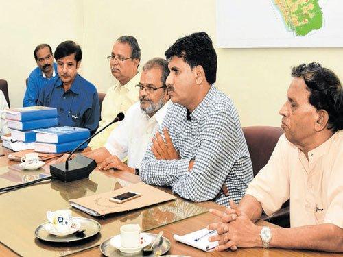 'Mangaluru Darshana to be released in December'