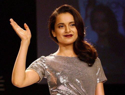 Kangana in talks to star in Shekhar Kapur's film