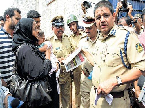'Mangaluru sub-jail to get 40 KSISF personnel'
