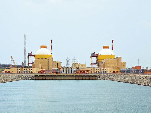 India drastically lowers nuclear energy target