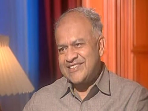 Jayant Narlikar protests 'intolerance' but refuses to return award