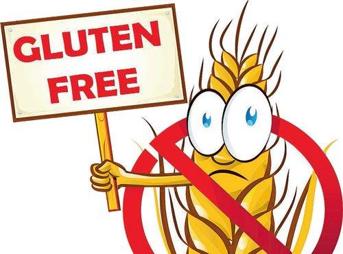 Gluten isn't all bad