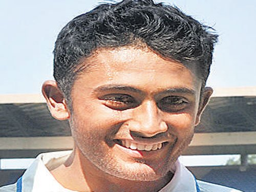 Plan is to bat just once, says Shreyas
