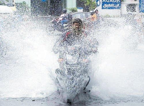 Full-blown cyclone to hit TN