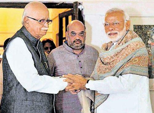 Tough time ahead for Modi, Shah