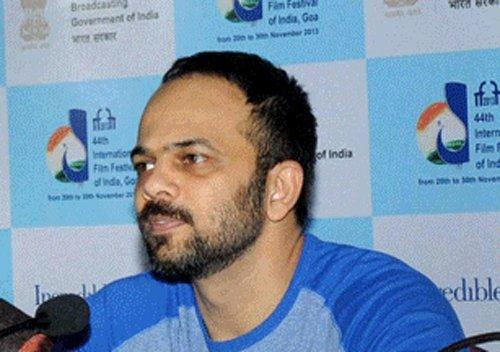 Stunts huge risks for entertainment, says Rohit Shetty