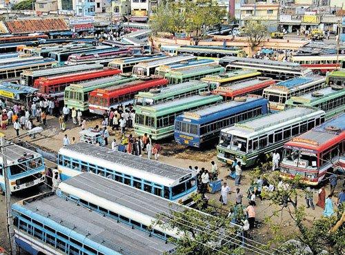 Kalasipalya's sordid saga continues as TTMC remains distant dream