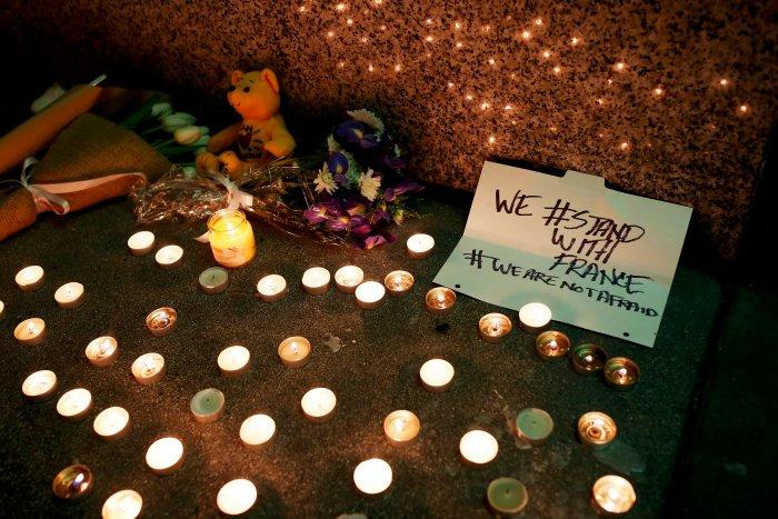 IS jihadists claims Paris attacks that killed 128