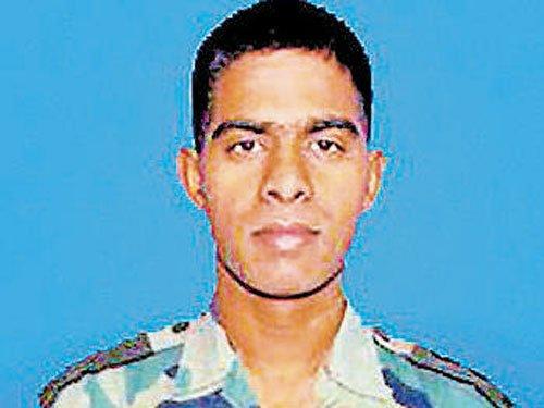 Colonel killed in J&K encounter