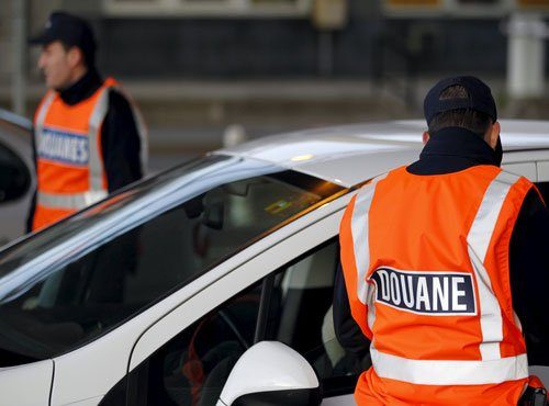 Ninth attacker involved in Paris attacks: reports