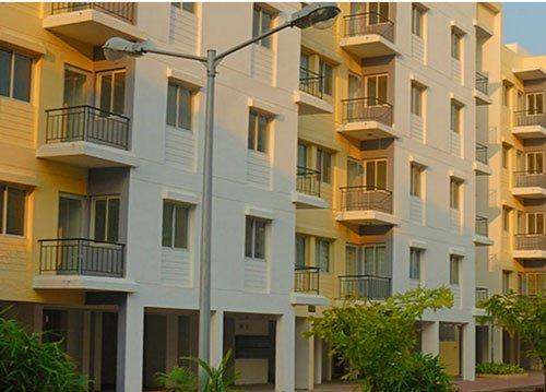 Shapoorji Pallonji launches residential project in Bengaluru