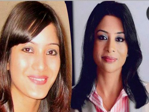 Sheena murder: Judicial custody for three accused extended