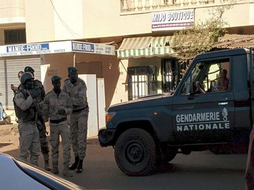 Gunmen kill 18 at Mali hotel, 20 Indians evacuated