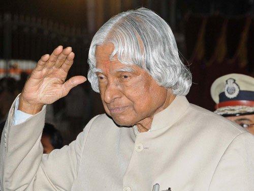 Grand nephew of Kalam resigns from BJP