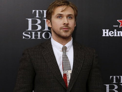 Ryan Gosling to play Neil Armstrong in biopic?