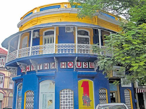 End of an era: Iconic Rhythm House to shut shop in 2016