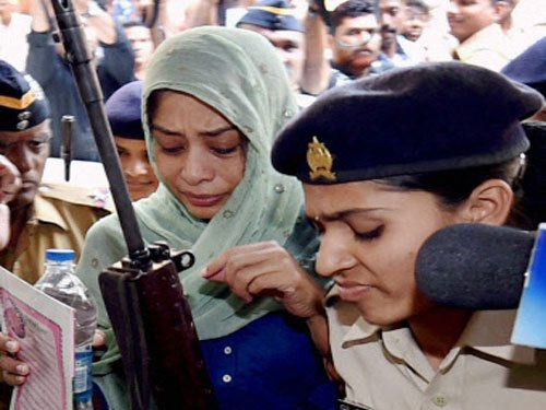 Sheena murder case: Driver trained on Skype